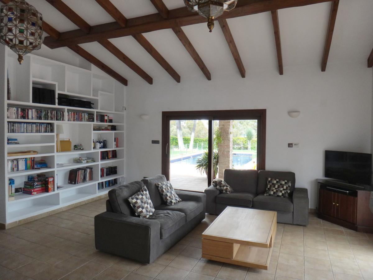 House in Alhaurín el Grande R3918058 14