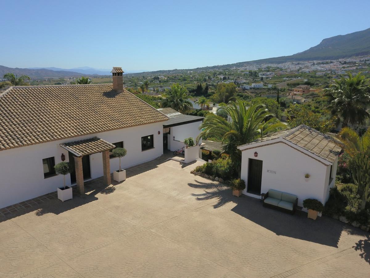 House in Alhaurín el Grande R3918058 7