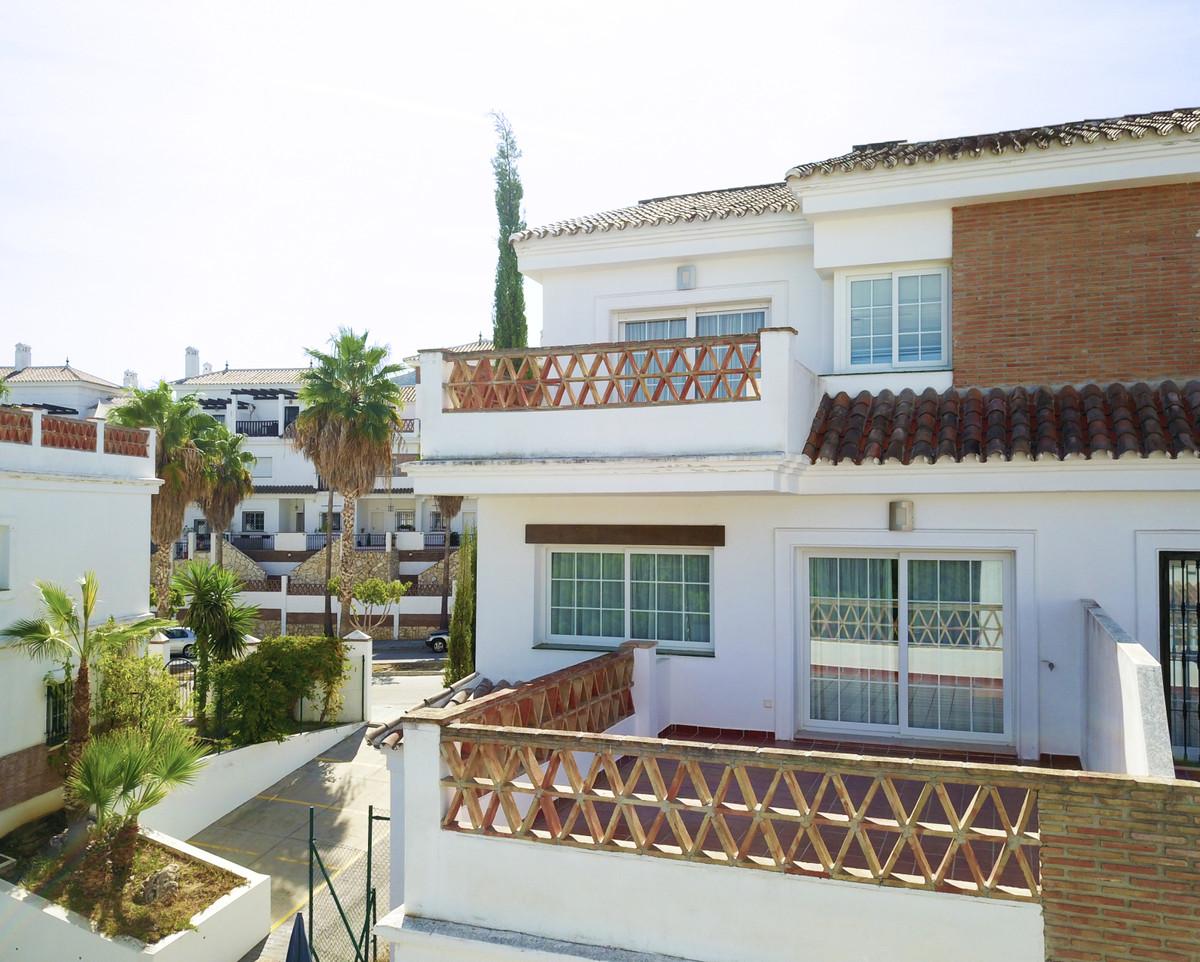 Apartment Penthouse Alhaurín de la Torre Málaga Costa del Sol R3713513 2