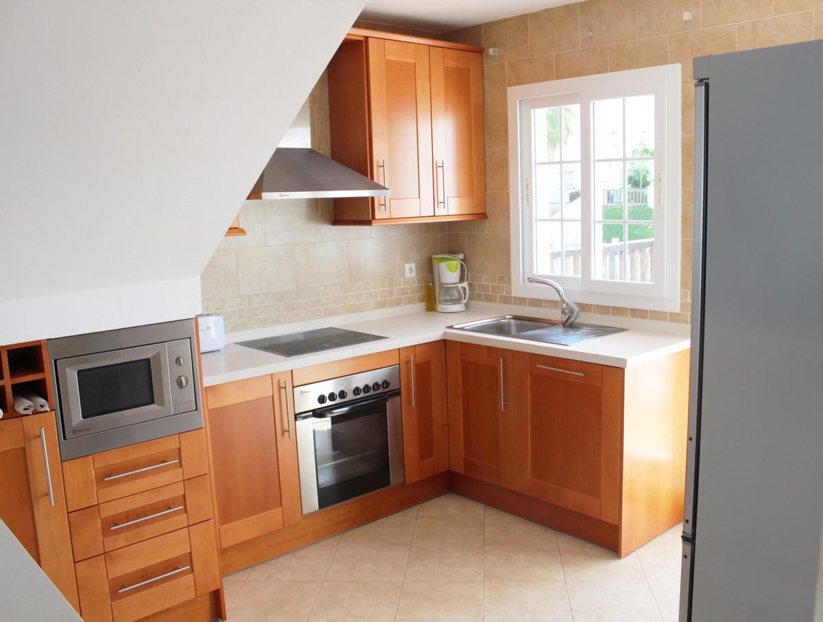 Apartment Penthouse Alhaurín de la Torre Málaga Costa del Sol R3713513 7