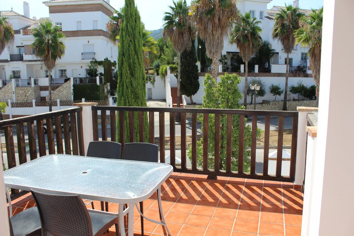 Apartment Penthouse Alhaurín de la Torre Málaga Costa del Sol R3713513 8