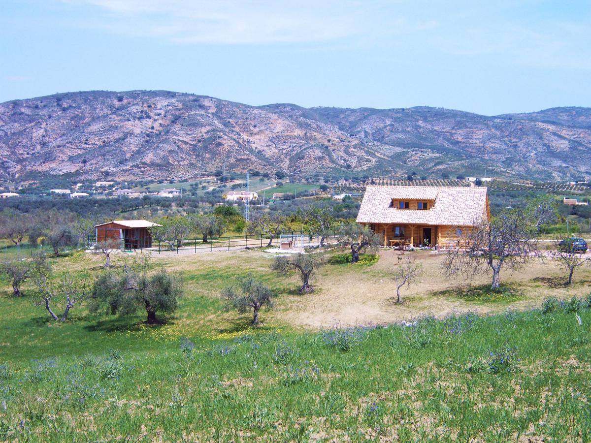 House en Alhaurín el Grande R3472936 2