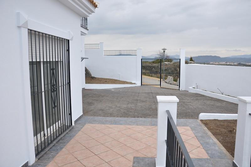 House en Alhaurín el Grande R3111037 33