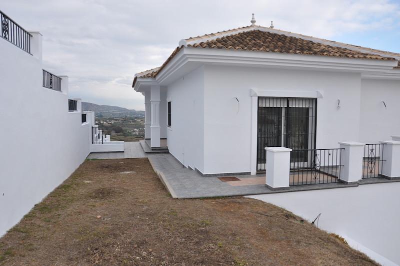 House en Alhaurín el Grande R3111037 43