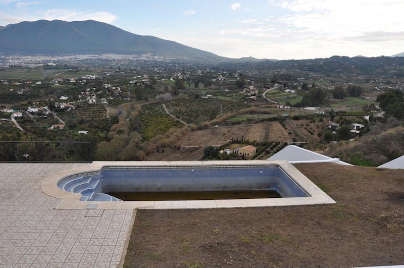 House en Alhaurín el Grande R3111037 44