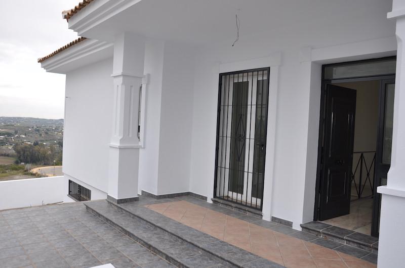 House en Alhaurín el Grande R3111037 45