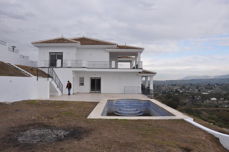 House en Alhaurín el Grande R3111037 5