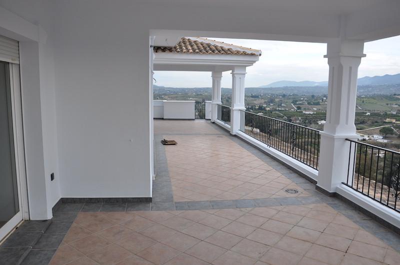 House en Alhaurín el Grande R3111037 8