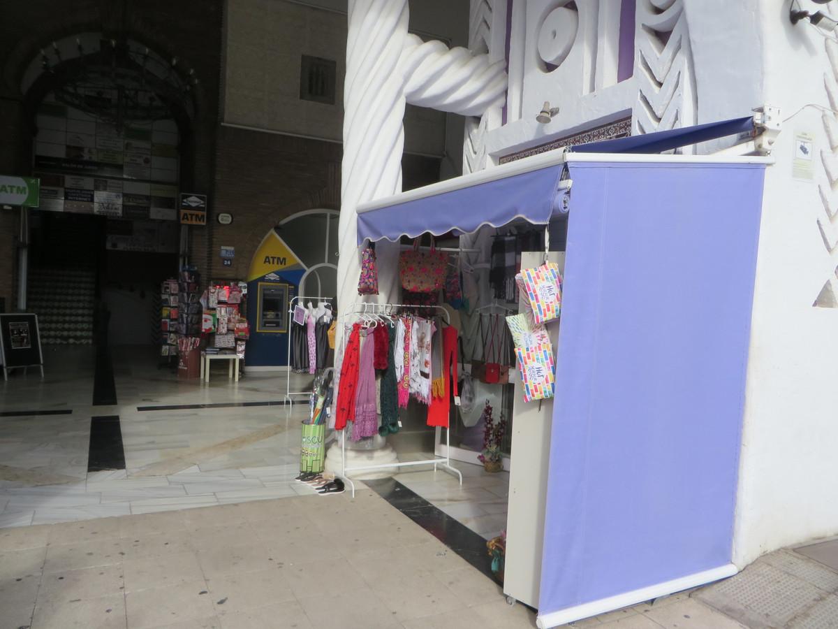Comercial en Venta en Mijas Costa