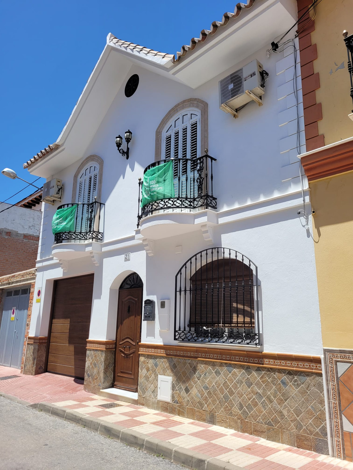 House en Alhaurín el Grande R3876445 1