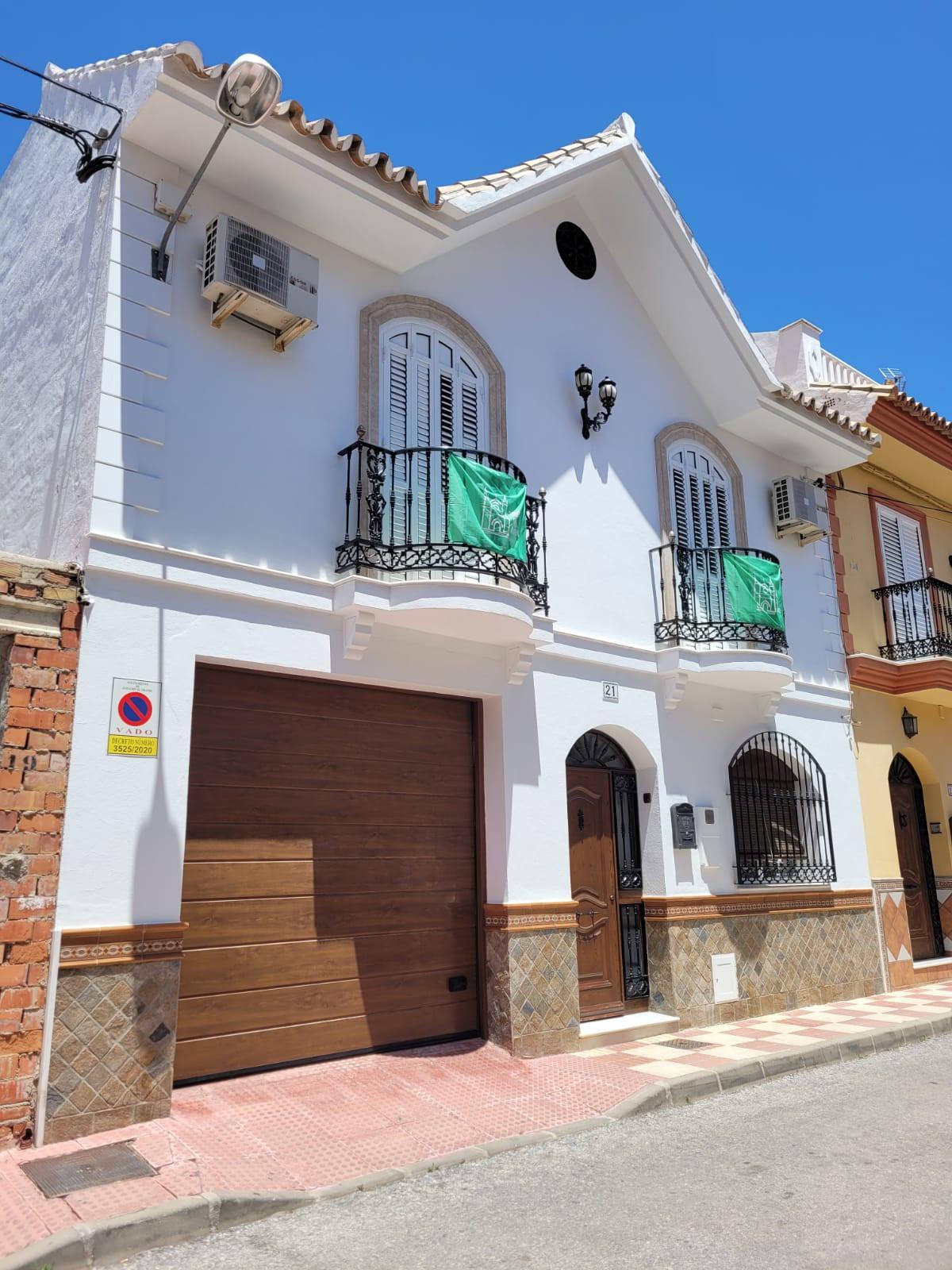 House en Alhaurín el Grande R3876445 2