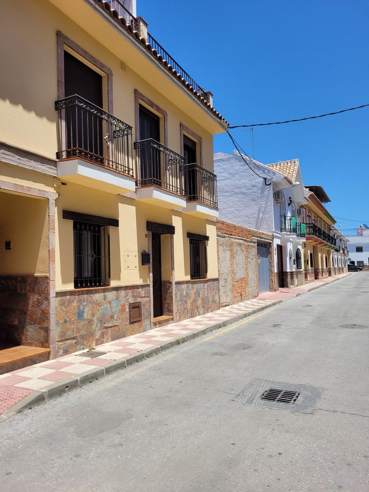 House en Alhaurín el Grande R3876445 26