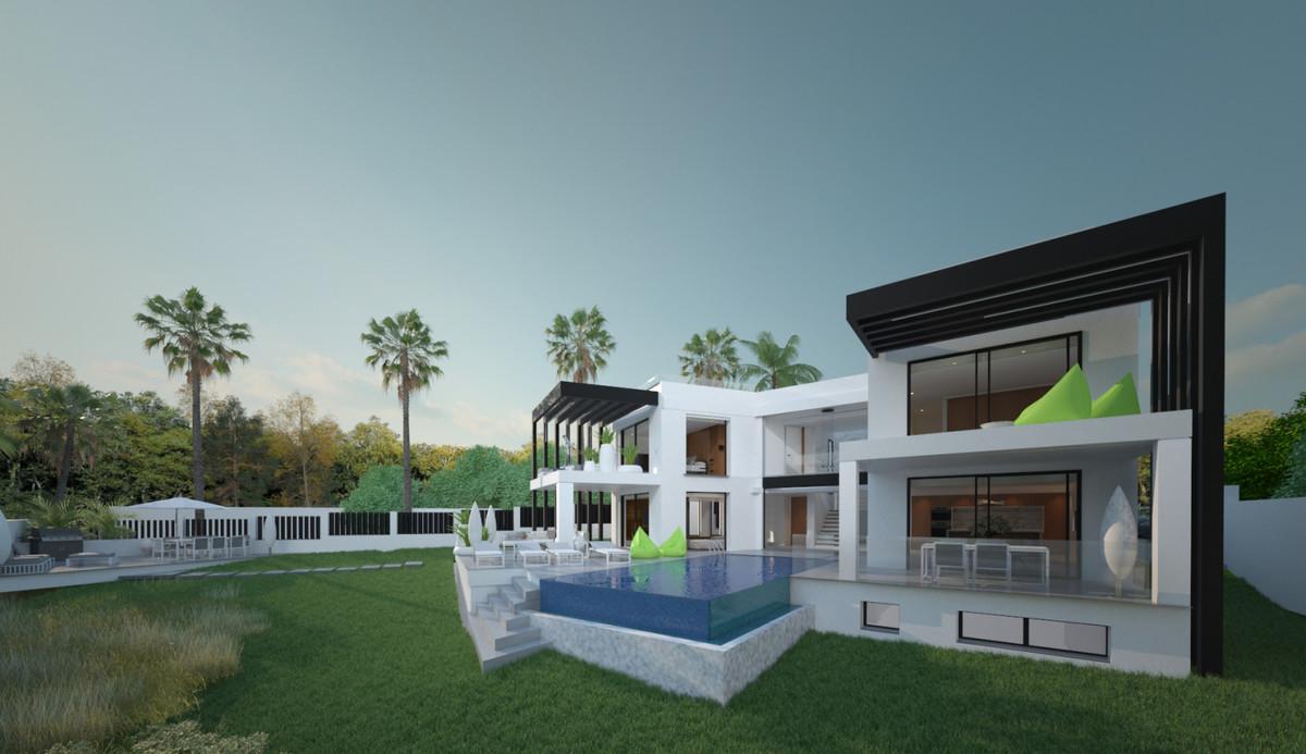 Detached Villa for sale in Marbesa R3716051