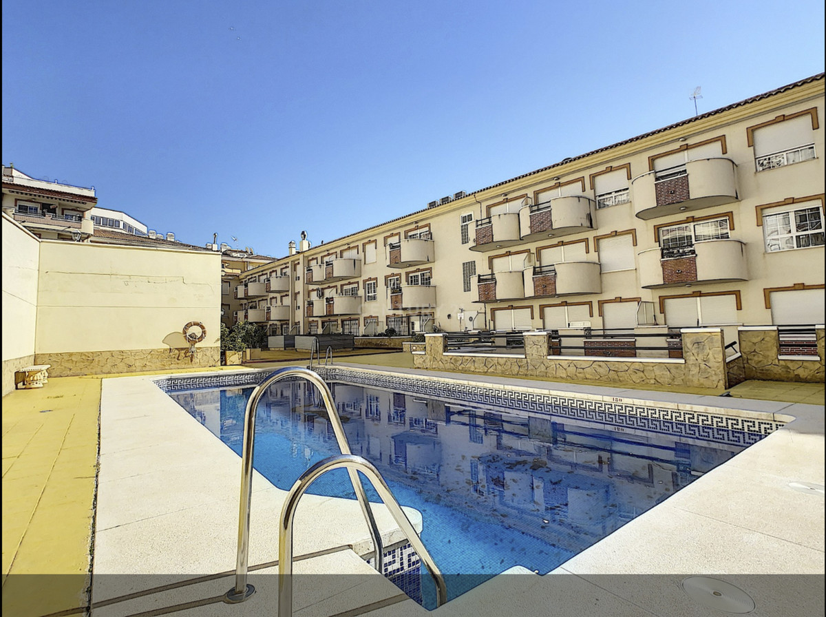 An amazing opportunity to live in one of the most desirable areas on the Costa del Sol just 100 metr,Spain