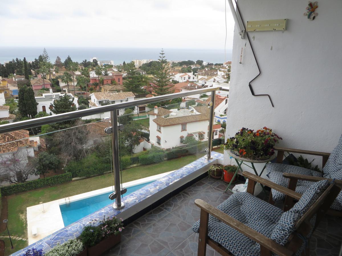 Top Floor Apartment for sale in Marbella