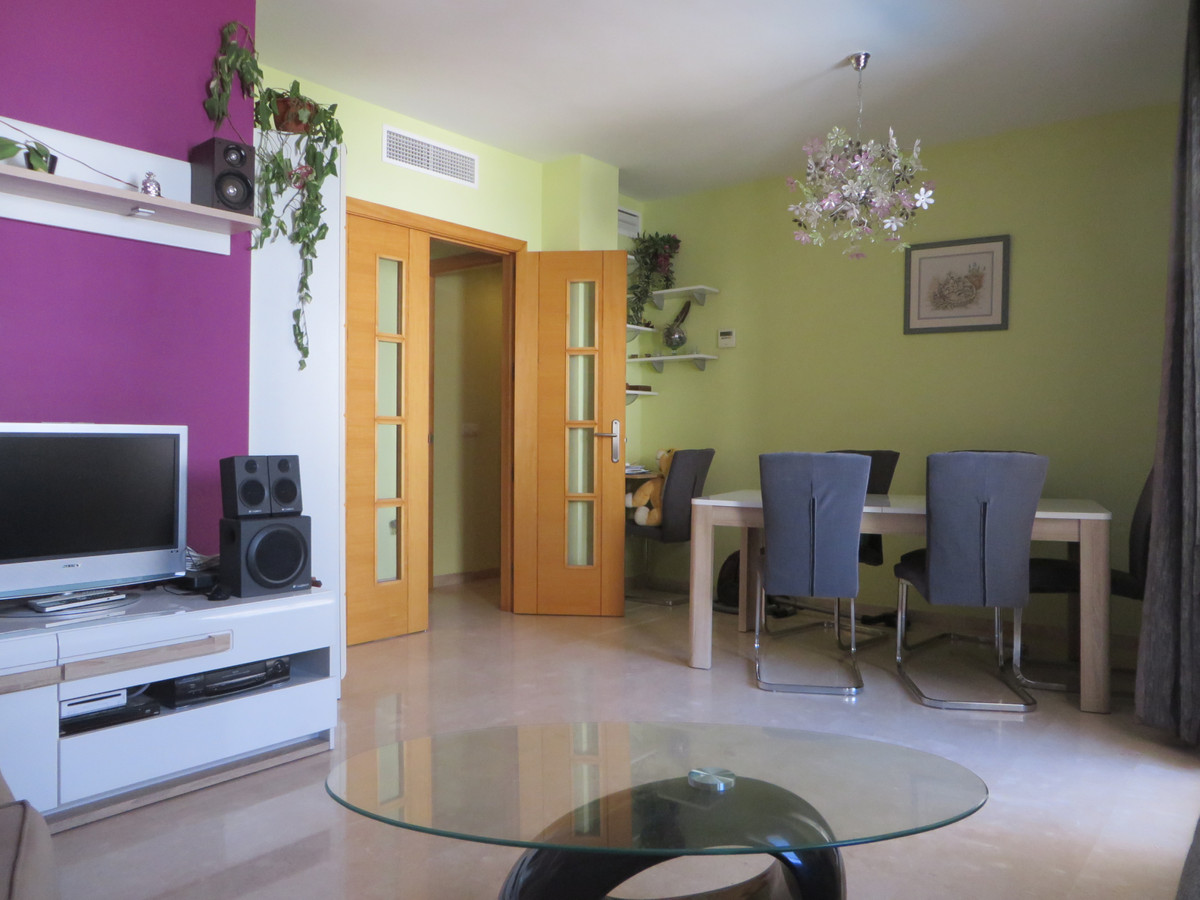 2 Bedroom Apartment for sale Las Lagunas