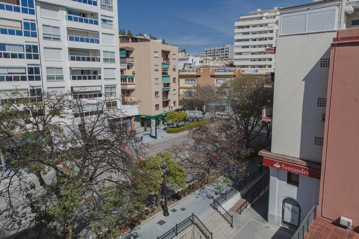 Planta Media en Venta en Marbella