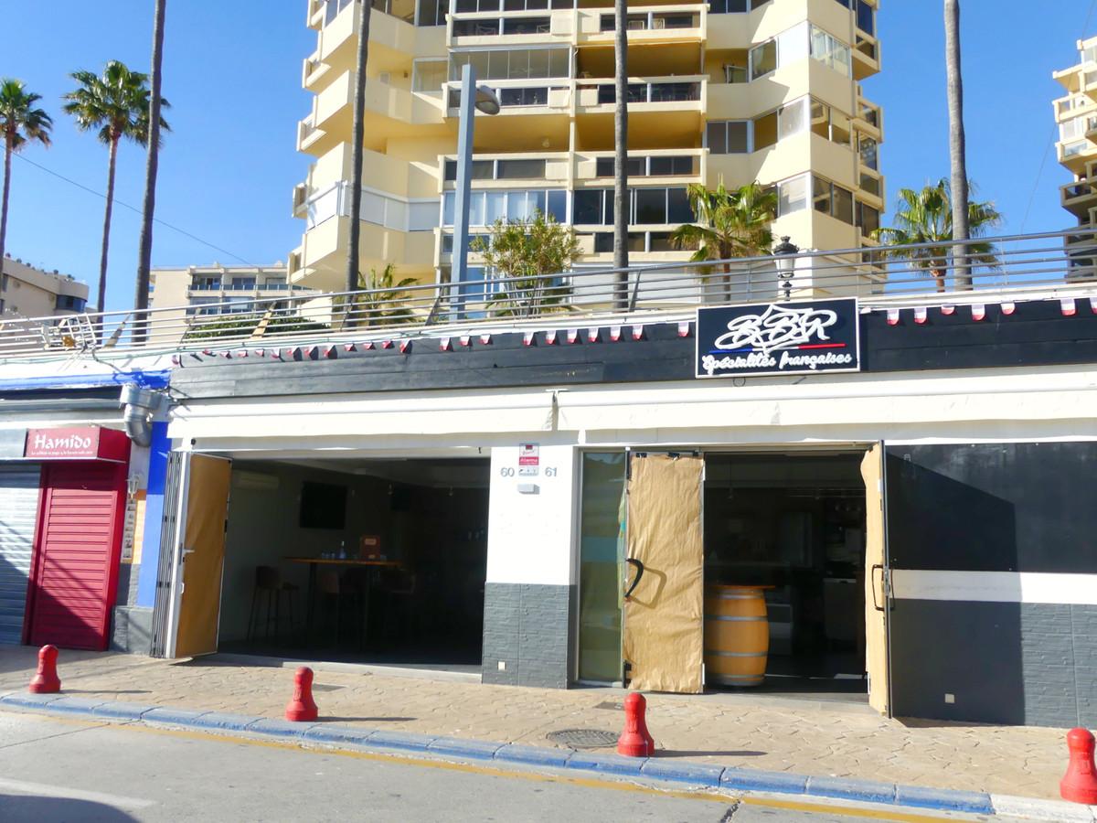 Restaurante en venta  y en alquiler   en Marbella