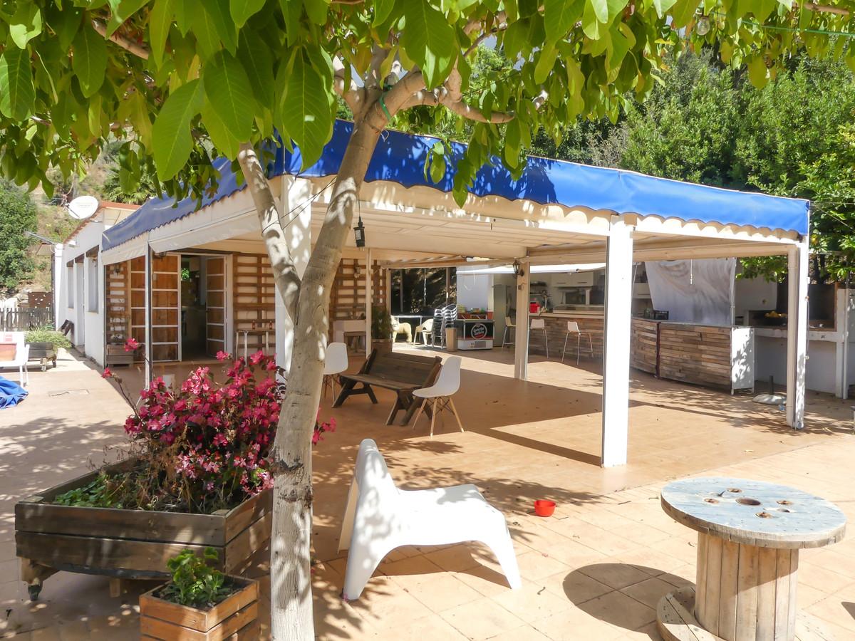 Villa Finca in Ojén, Costa del Sol