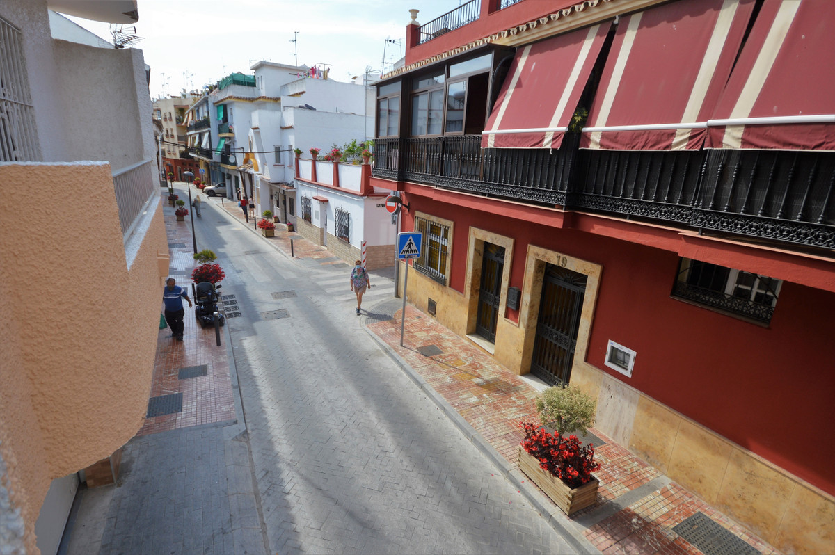 Apartment a few minutes from the beach and Marbella´s old town. The property is located in the cente,Spain
