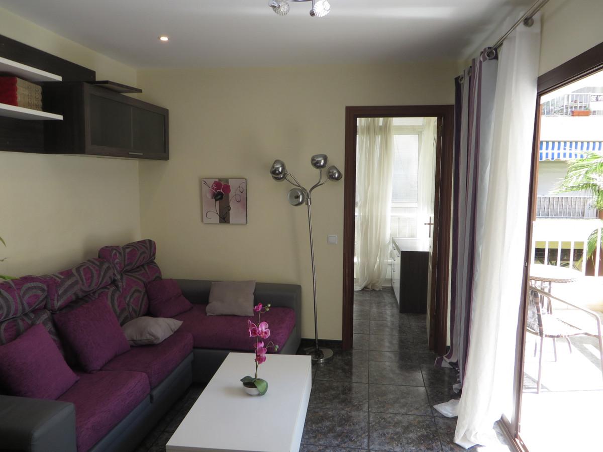 Appartement te koop in Marbella R3630965