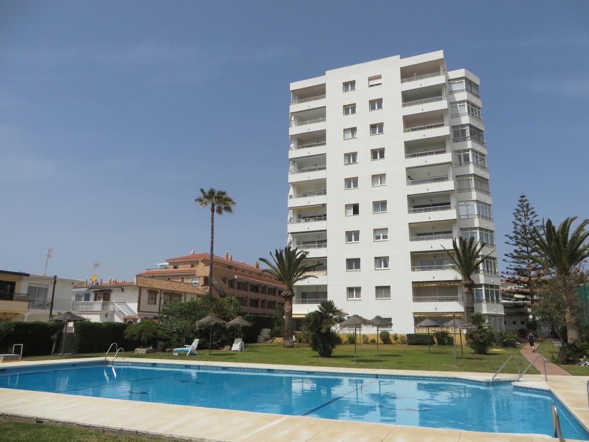 Top Floor Apartment, La Cala, Costa del Sol. 1 Bedroom, 1 Bathroom, Built 46 m².  Setting : Close To,Spain
