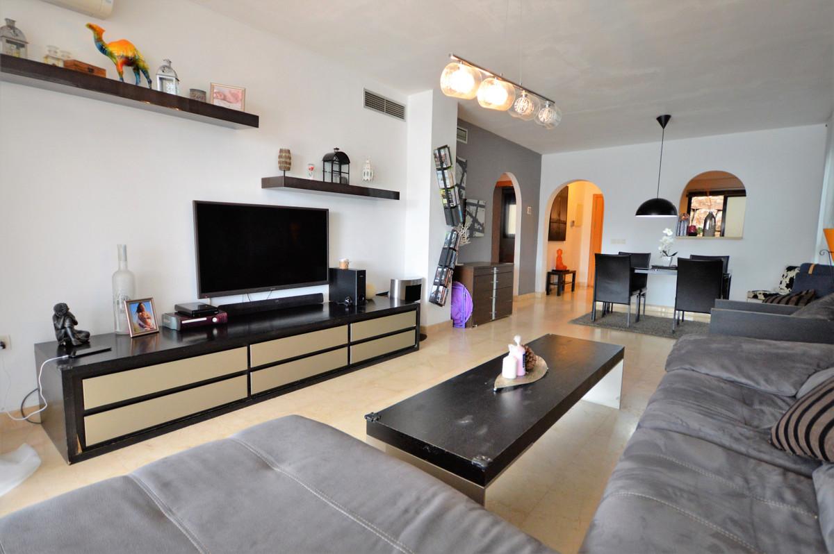 Apartamento Planta Baja en Riviera del Sol, Costa del Sol