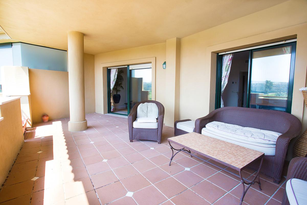 Apartamento 3 Dormitorios en Venta Guadalmina Alta