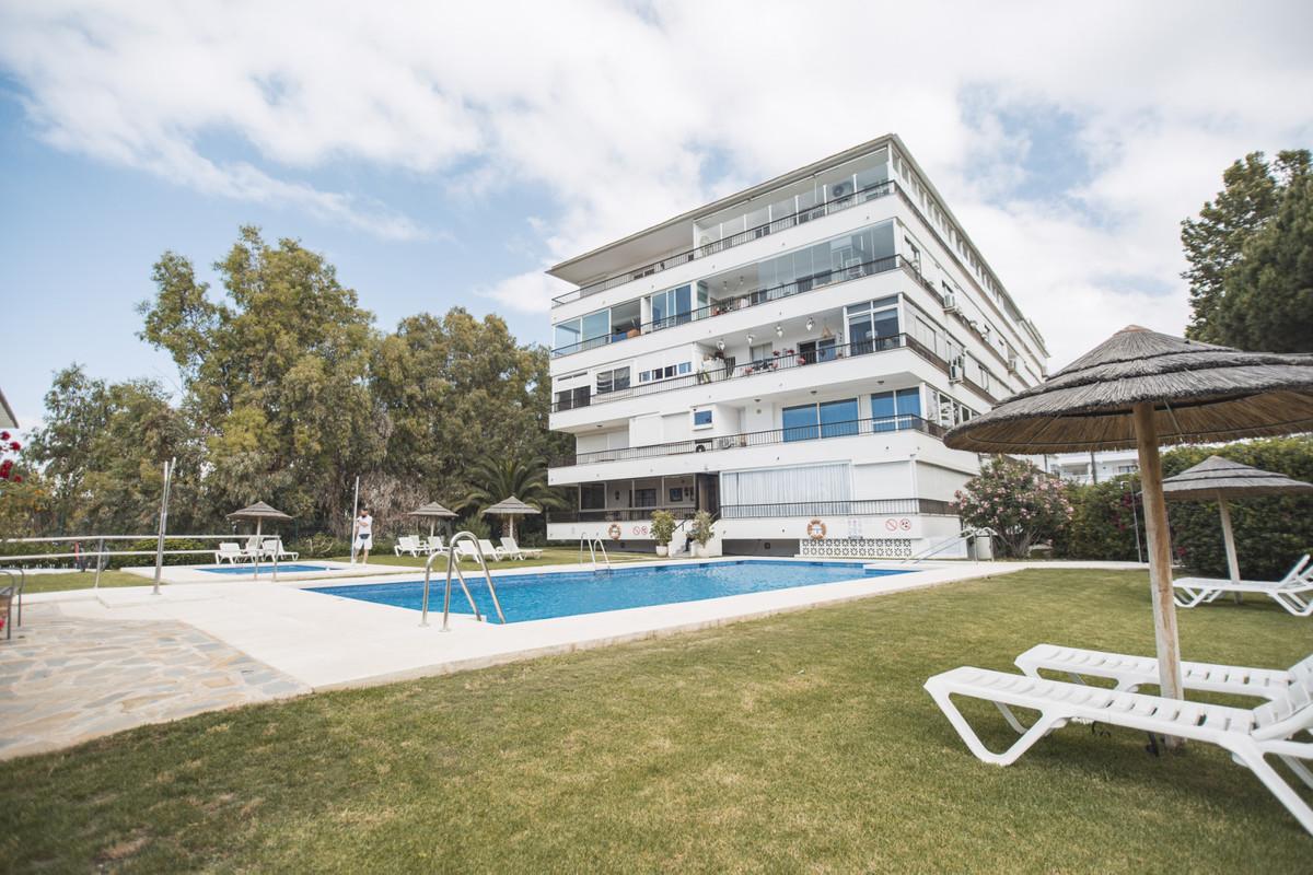 Apartamento, Planta Media  en venta    en The Golden Mile