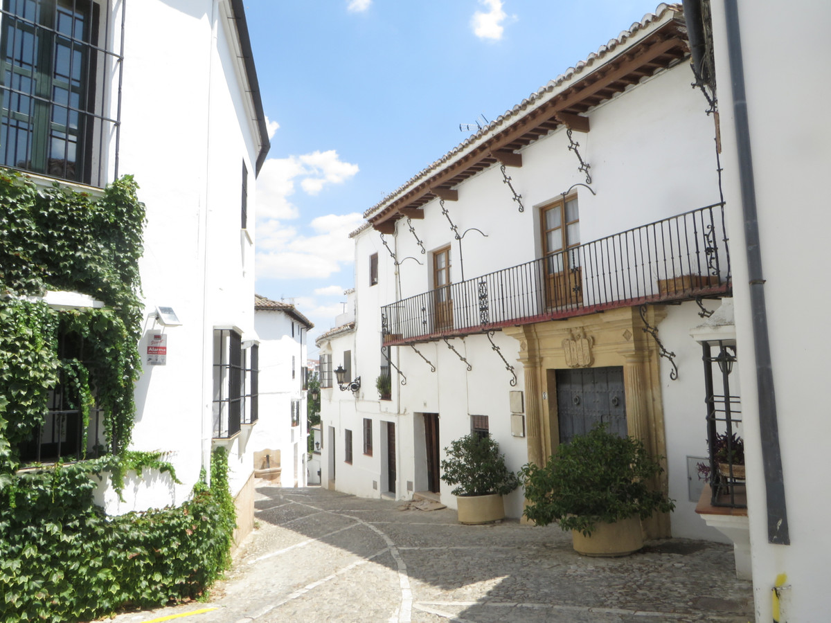 Ronda is a Spanish municipality and town belonging to Andalusia, located in the northwest of the pro,Spain