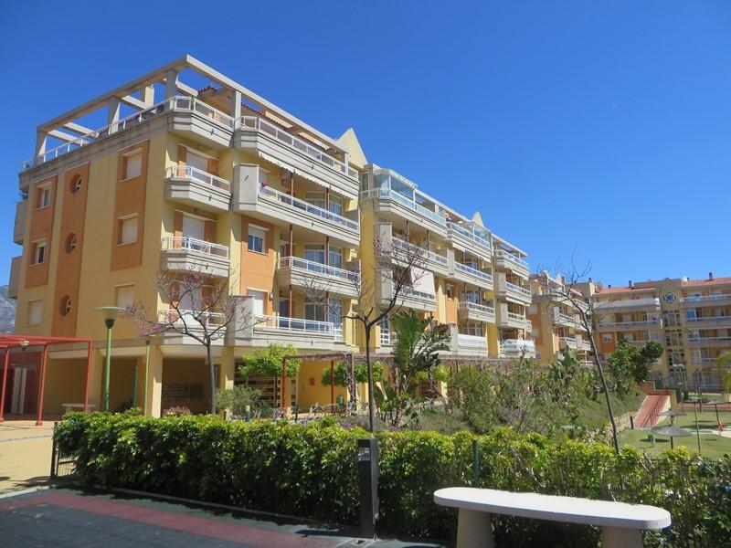 Apartamento 3 Dormitorios en Venta Mijas Golf