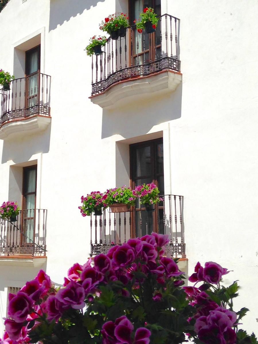 Apartment, Middle Floor  for sale    en Casares Pueblo