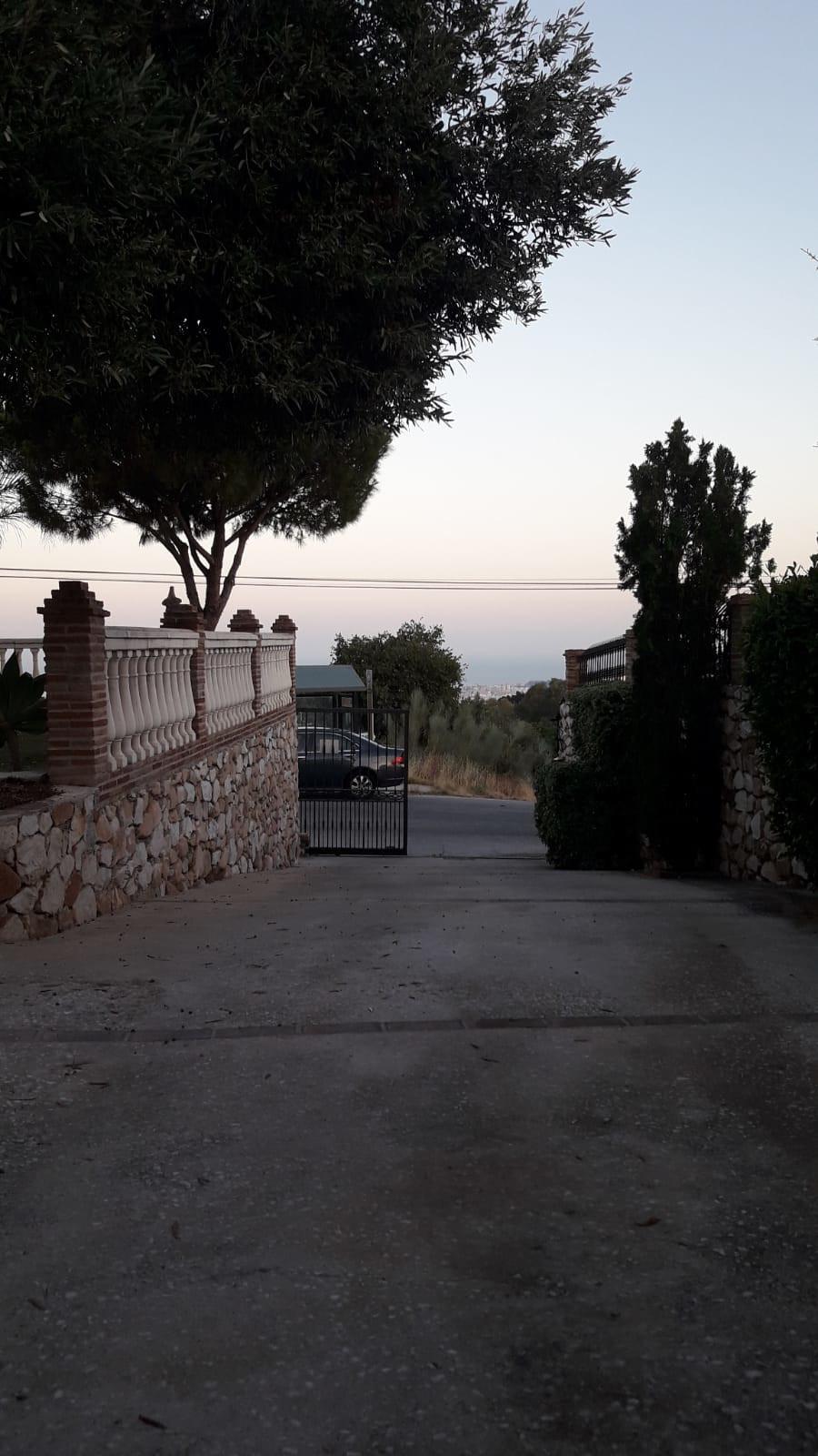 Fantastic Villa located in Mijas Pueblo, with 4 bedrooms, 2 bathrooms, private garden and parking fo,Spain