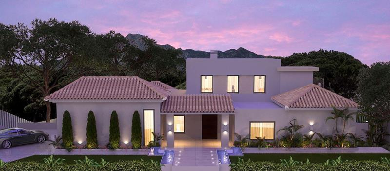 Spain property for sale in Andalucia, Nueva Andalucia