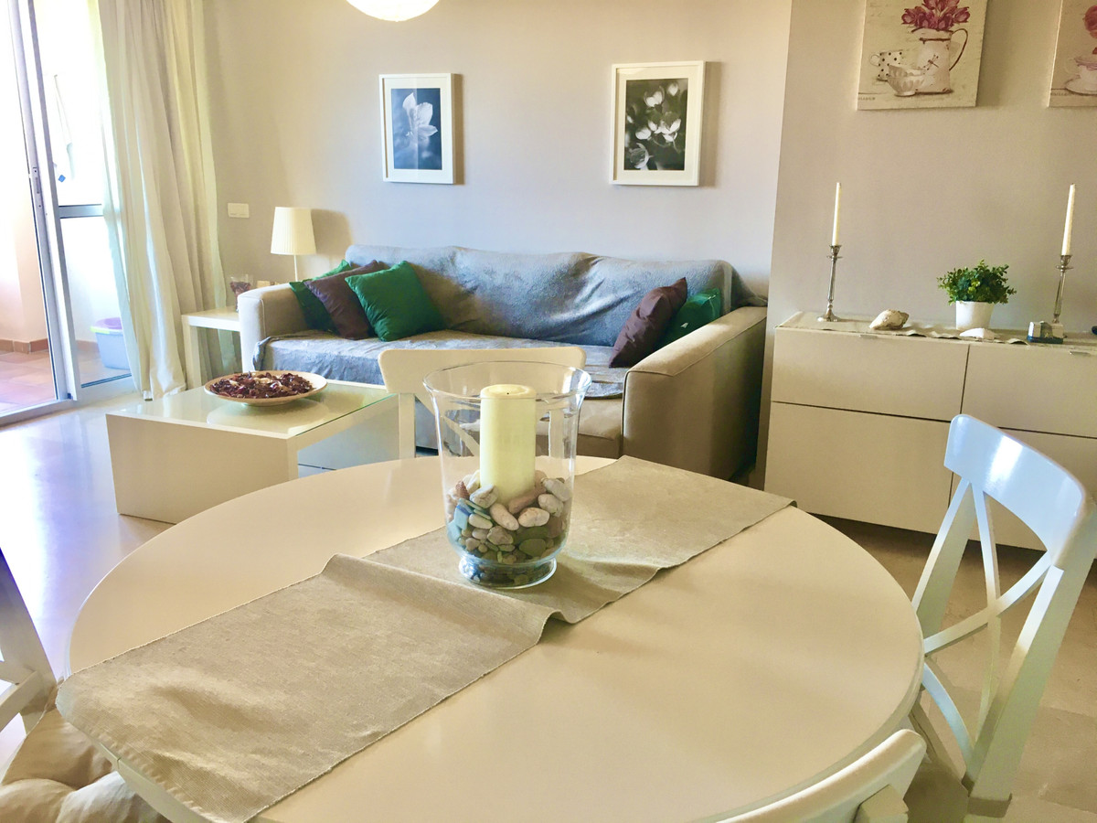 Ref:R3666947 Apartment - Ground Floor For Sale in La Duquesa