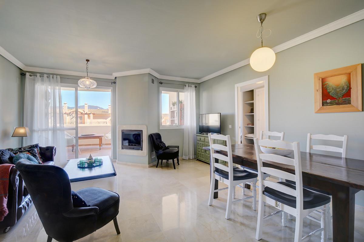 Ref:R3666938 Apartment - Middle Floor For Sale in La Duquesa