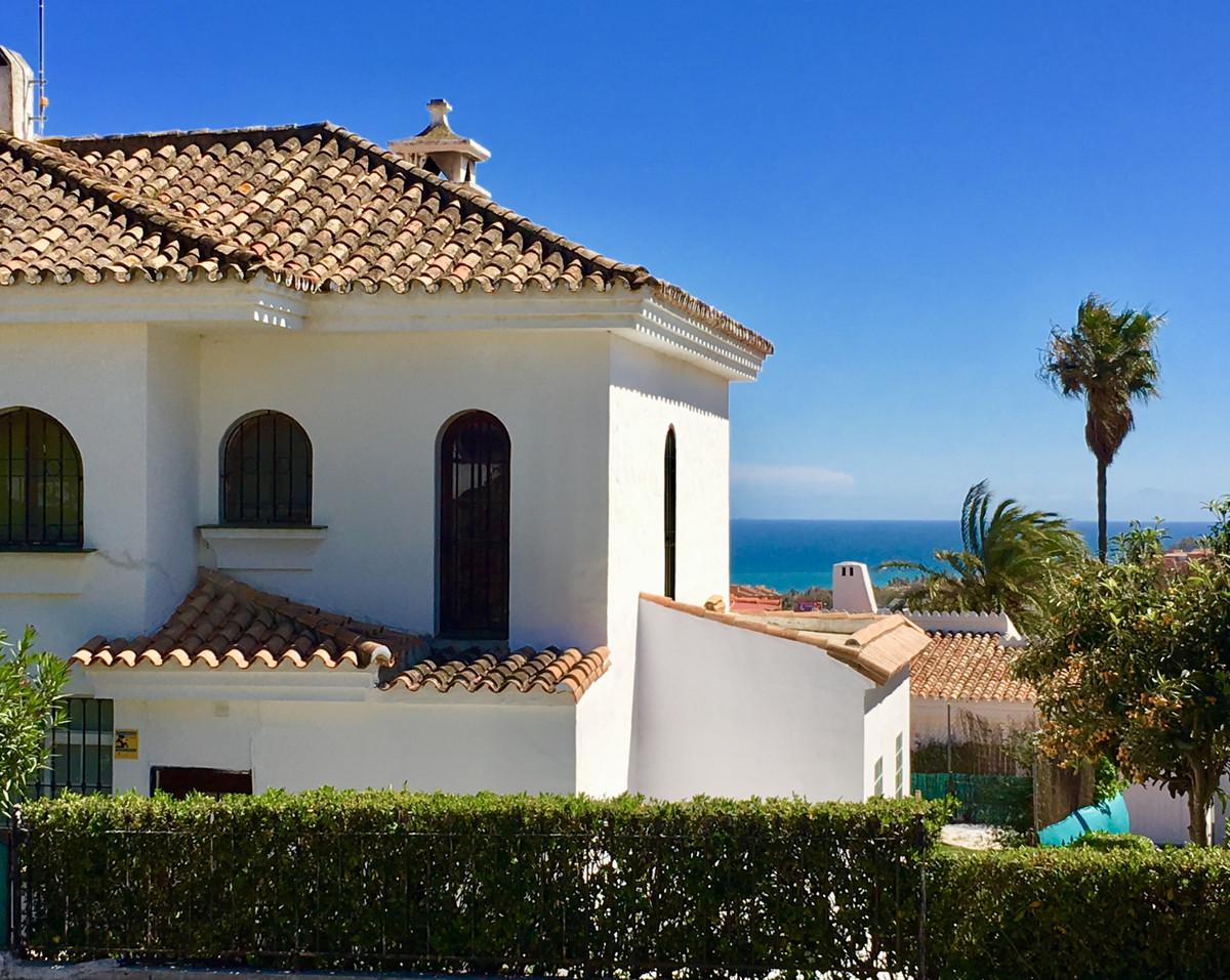 Ref:R3666896 Townhouse - Terraced For Sale in La Duquesa