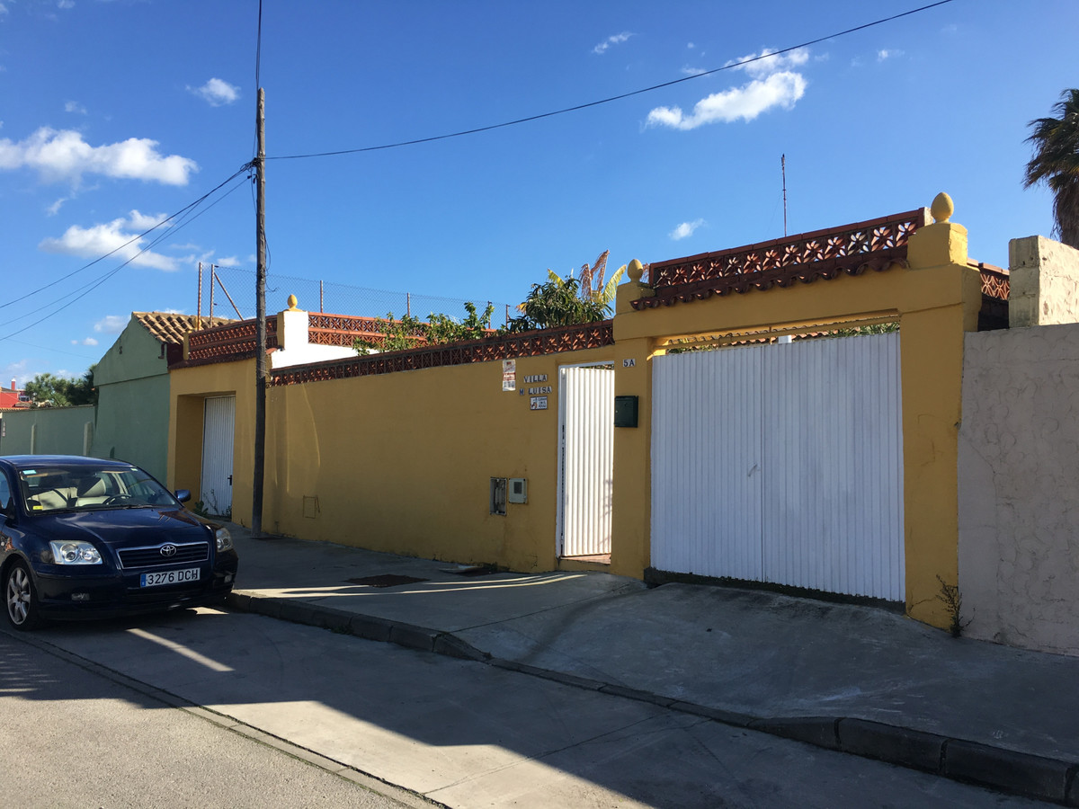 House en Algeciras R3484429 5