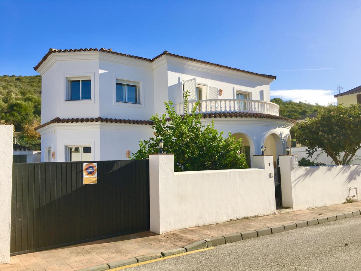 Villa - Chalet a la venta en San Martín de Tesorillo