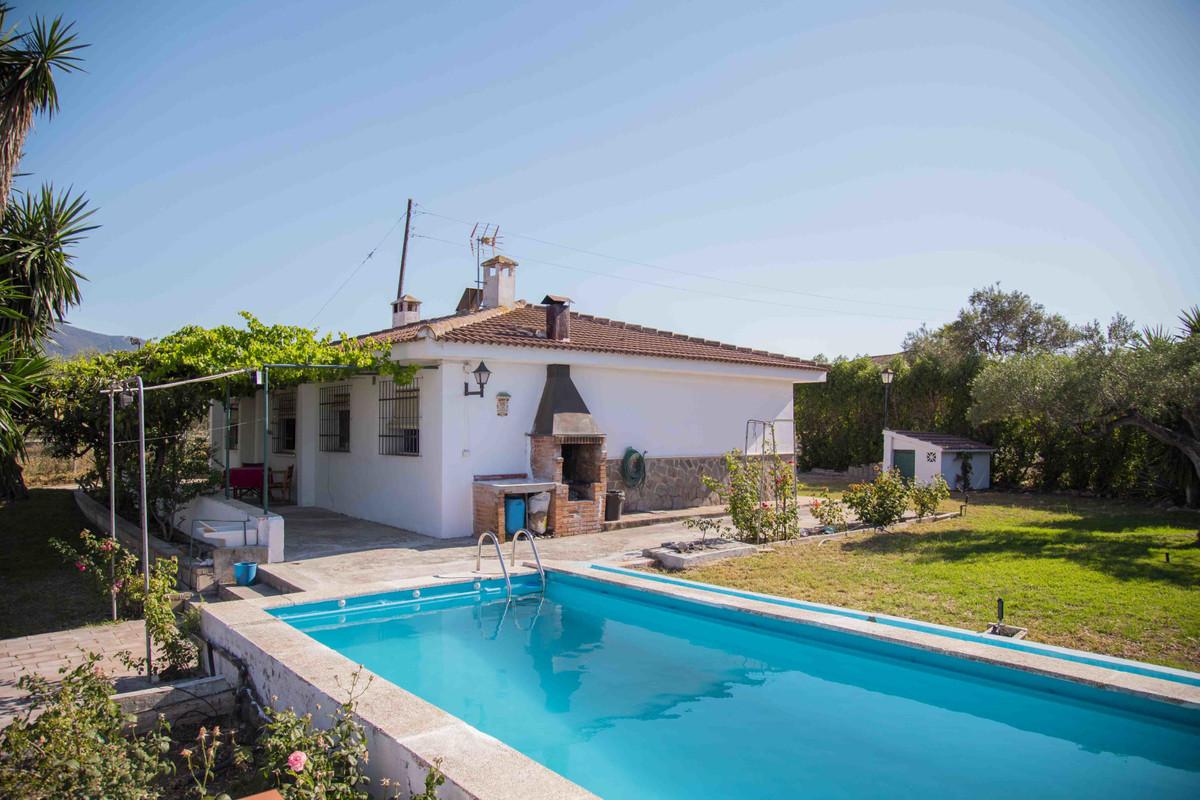 House in Alhaurín el Grande R3539386 1