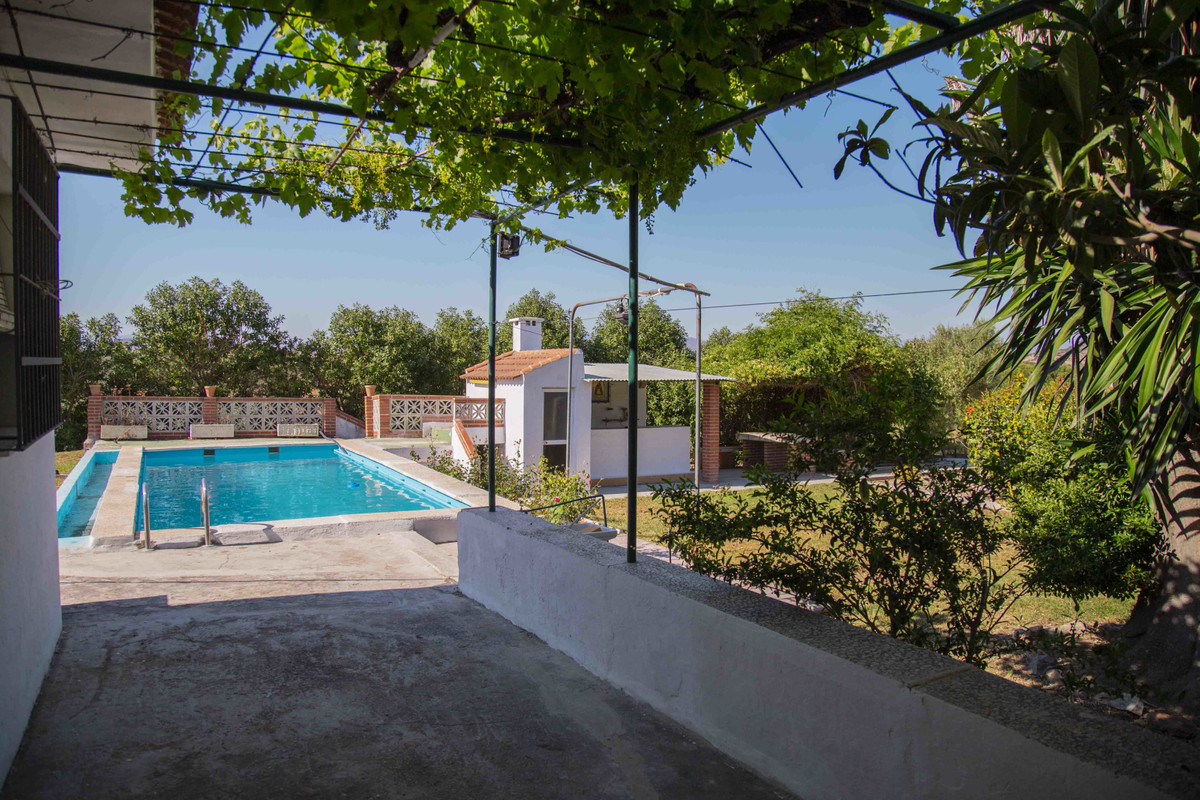 House in Alhaurín el Grande R3539386 2