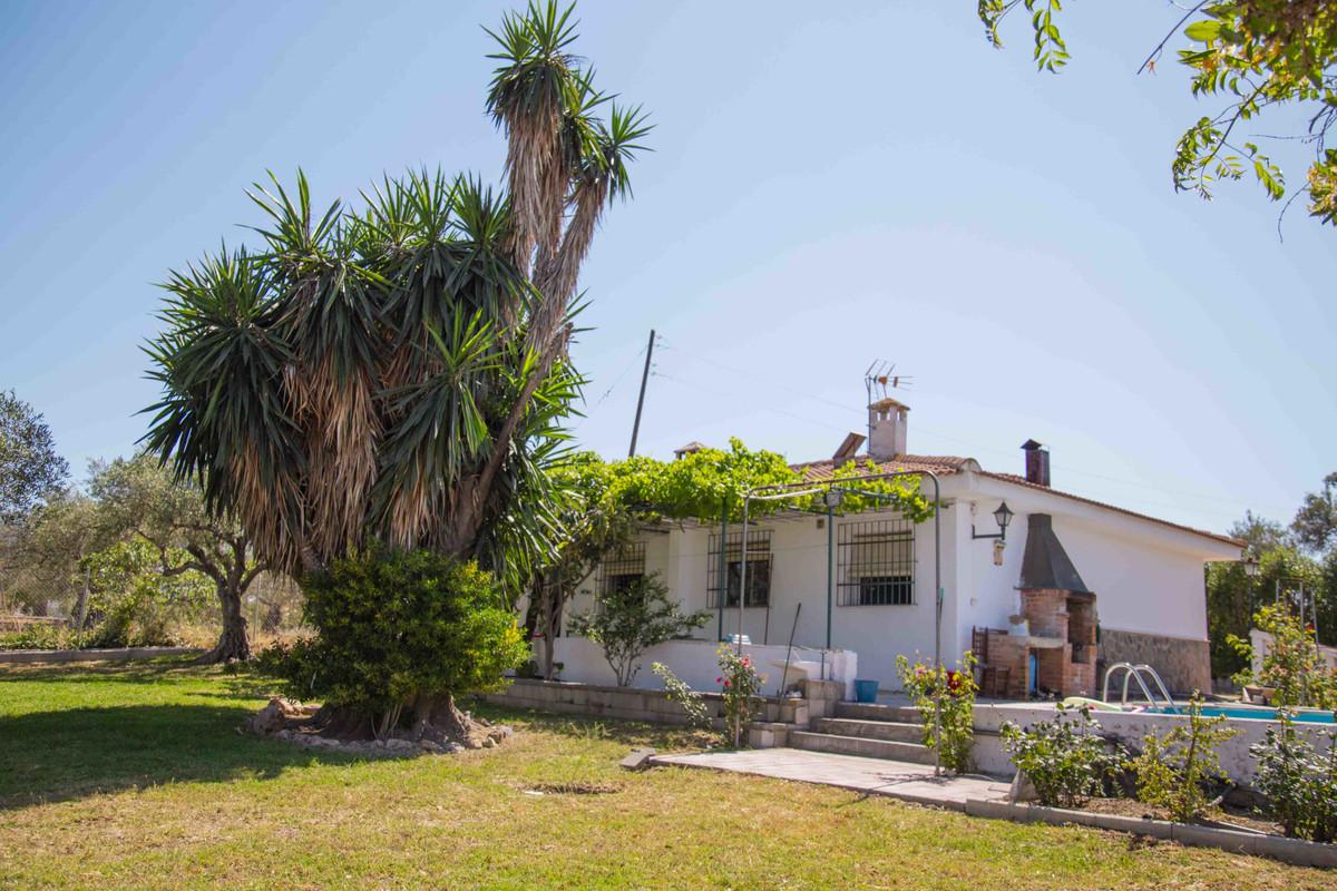 House in Alhaurín el Grande R3539386 37