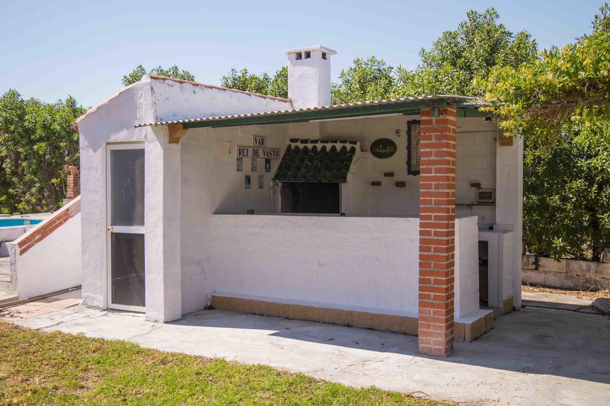 House in Alhaurín el Grande R3539386 38