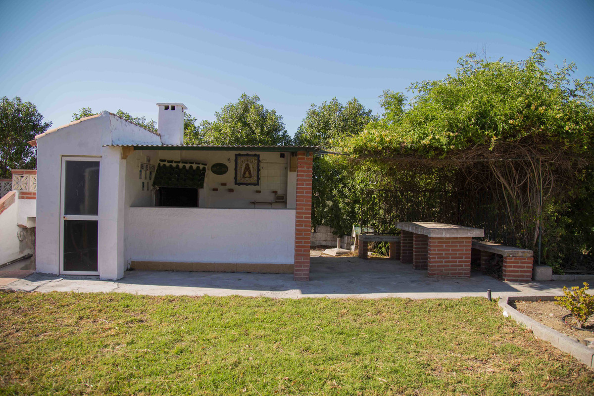 House in Alhaurín el Grande R3539386 39