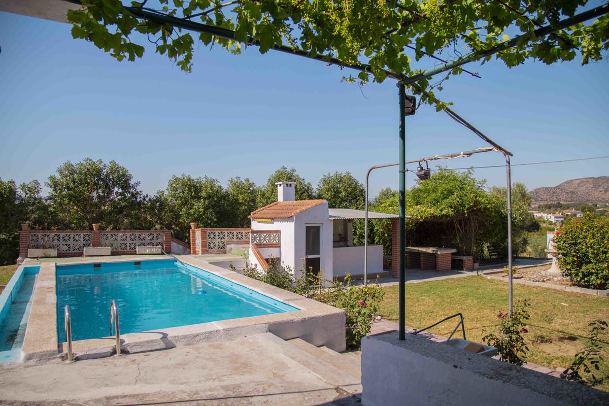 House in Alhaurín el Grande R3539386 4