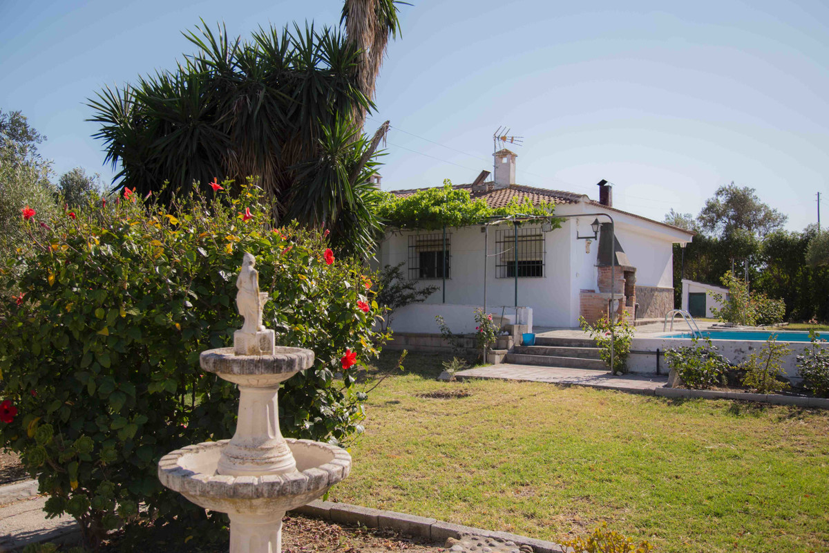House in Alhaurín el Grande R3539386 41