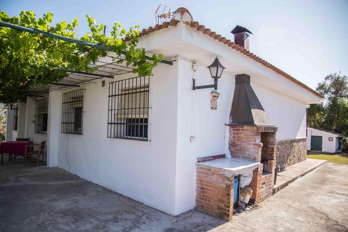 House in Alhaurín el Grande R3539386 42