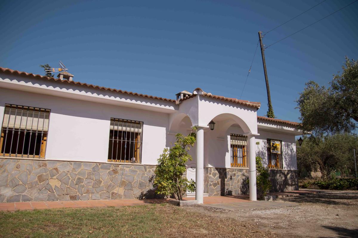 House in Alhaurín el Grande R3539386 6
