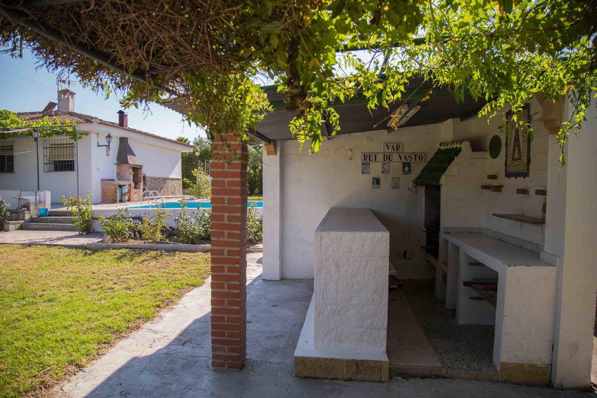 House in Alhaurín el Grande R3539386 8