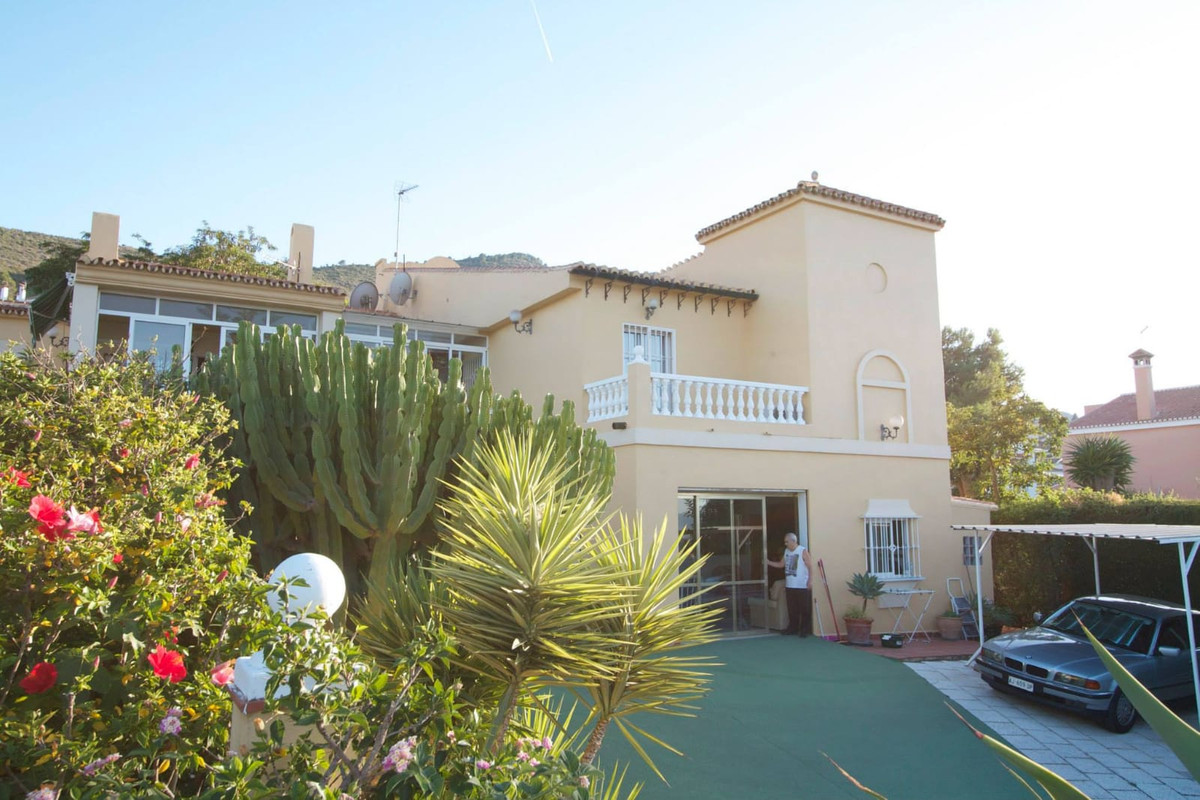 House en Alhaurín de la Torre R3523252 18